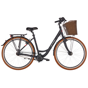 Ortler Monet City Bike black
